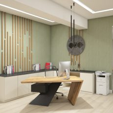 Design interior birouri